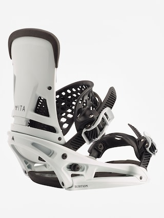 Snowboardové viazanie Burton Malavita Est (frost)