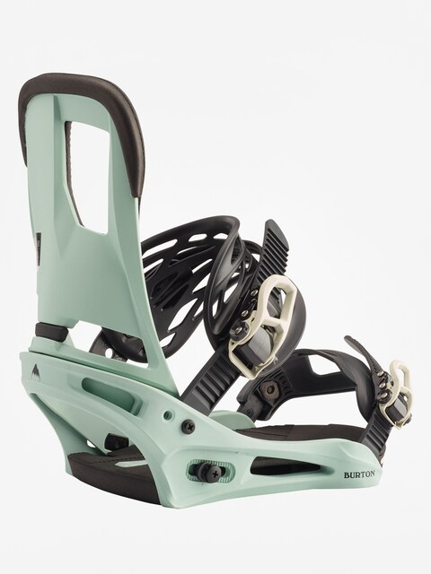 Snowboardové viazanie Burton Cartel (blue haze)