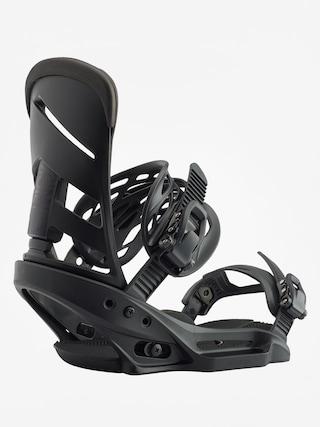 Snowboardovu00e9 viazanie Burton Mission Est (black)