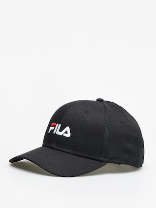u0160iltovka Fila 6 Panel Linear Logo (black)