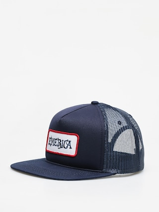 u0160iltovka Emerica Interlude Trucker ZD (navy)