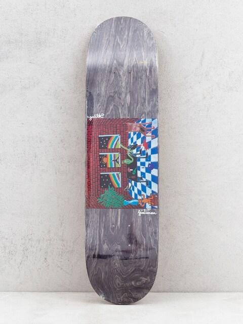 Doska Youth Skateboards Mroczny Ojciec (grey)