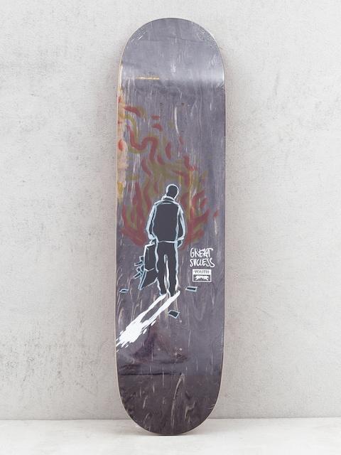 Doska Youth Skateboards X Sk Posse Great Success (grey)