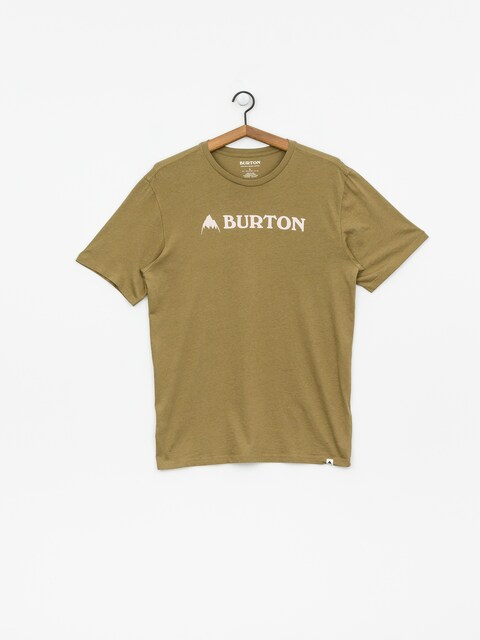 Tričko Burton Horizontal Mtn