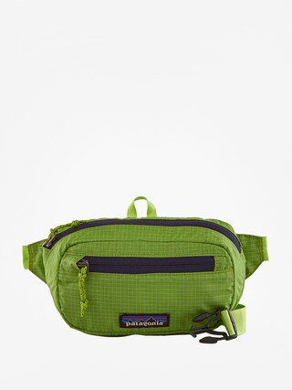 u013dadvinka Patagonia Ultralight Black Hole Mini (peppergrass green)