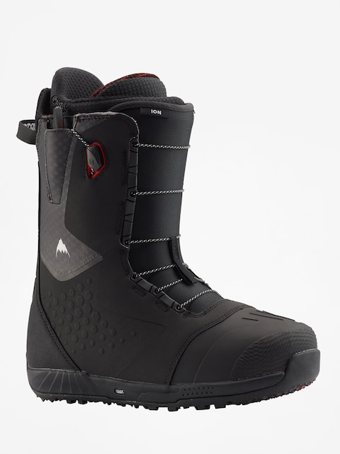 Obuv na snowboard Burton Ion (black/red)