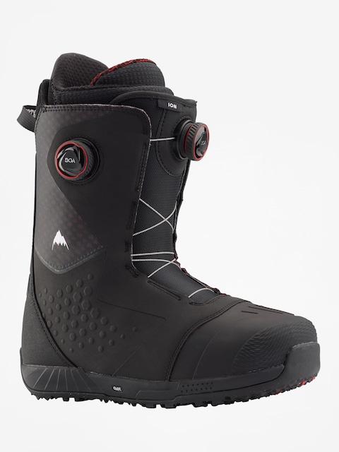 Obuv na snowboard Burton Ion Boa (black/red)