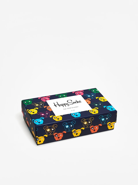 Ponožky Happy Socks Giftbox Dog