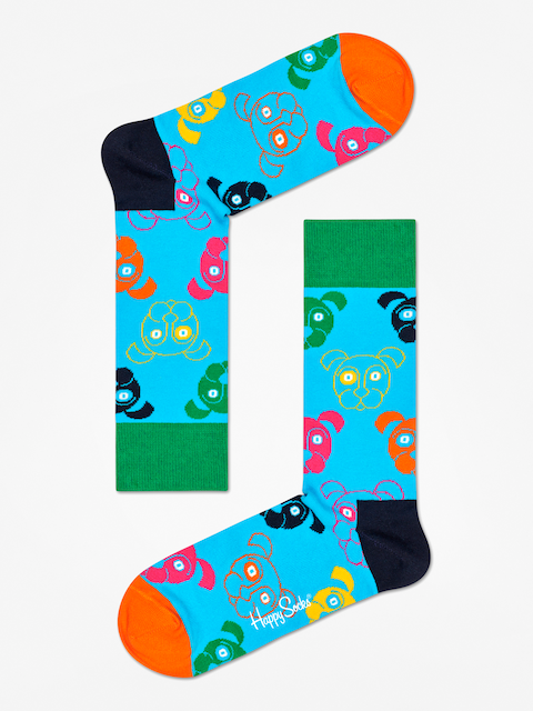 Ponožky Happy Socks Dog (blue/multi)