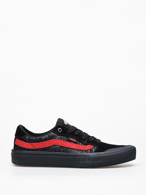 Topánky Vans Style 112 Pro