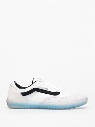 Topánky Vans Ave Pro (blanc de blanc)