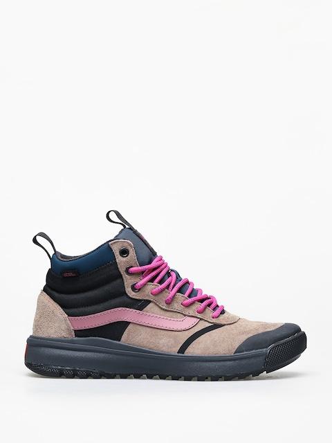 Topánky Vans Ultrarange Hi Dl