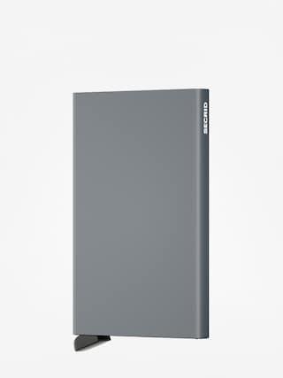 Peu0148au017eenka Secrid Cardprotector (titanium)