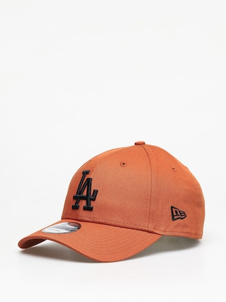Šiltovka New Era League Essential Los Angeles Dodgers ZD (orange/black)