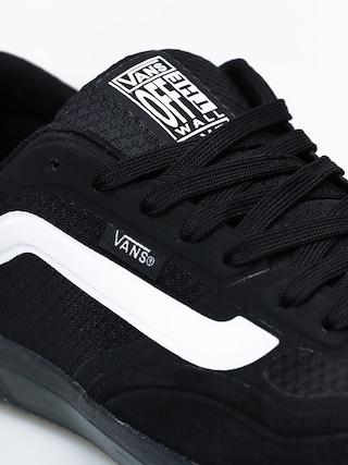 Topánky Vans Ave Pro (black/white)