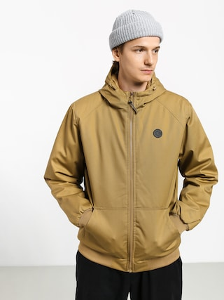 Bunda DC Ellis Padded (khaki)