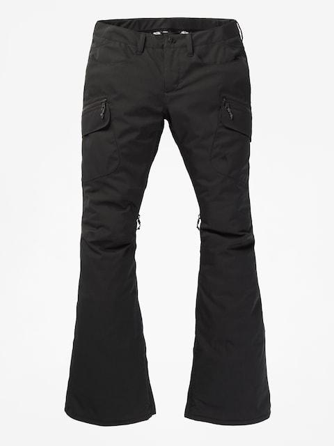Snowboardové nohavice Burton Gloria Wmn (true black)