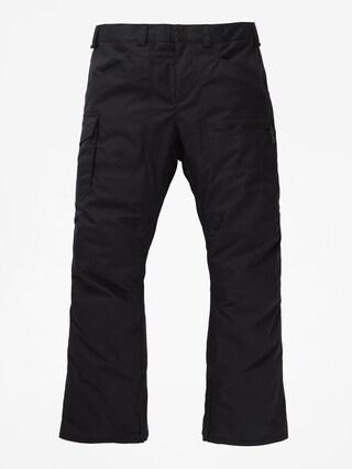 Snowboardové nohavice Burton Covert (true black)