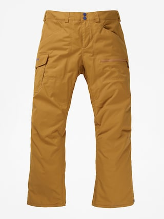 Snowboardové nohavice Burton Covert (wood thrush)