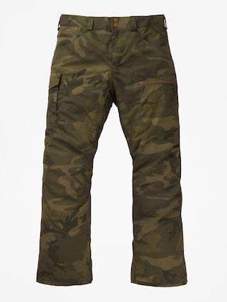 Snowboardové nohavice Burton Covert (worn camo)