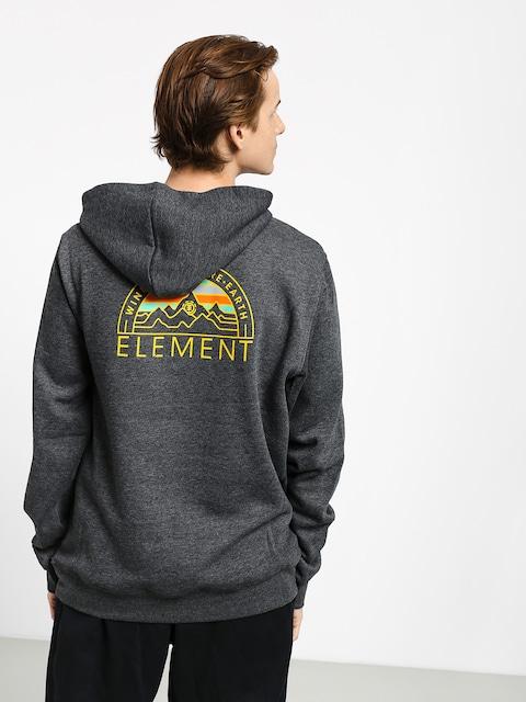 Mikina s kapucňou Element Odyssey HD