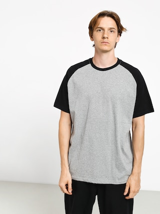Triu010dko Element Basic Raglan (grey heather)