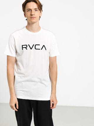 Triu010dko RVCA Big Rvca Vintage (antique white)