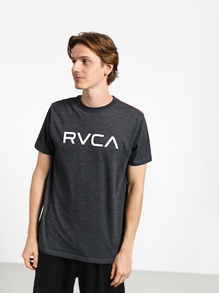 Triu010dko RVCA Big Rvca Vintage (charcoal heathe)