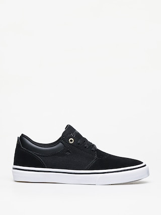 Topu00e1nky Emerica Alcove (black/white/gold)