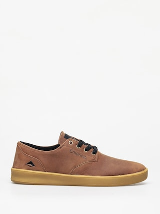 Topu00e1nky Emerica The Romero Laced (brown/black/tan)