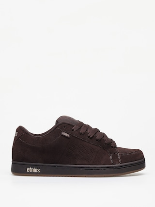 Topu00e1nky Etnies Kingpin (brown/black/tan)