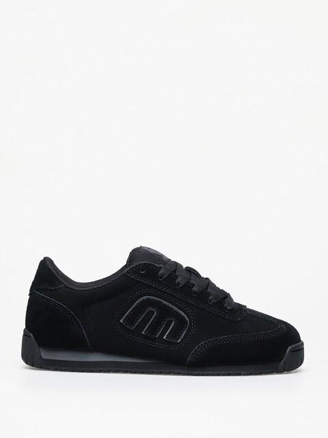 Topánky Etnies Lo Cut II Ls (black raw)