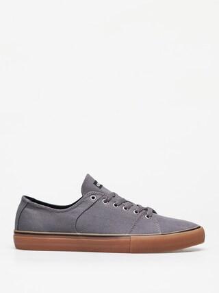 Topu00e1nky Etnies Rls (grey/gum)