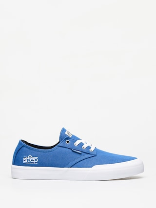 Topu00e1nky Etnies Jameson Vulc Ls X Sheep (blue)