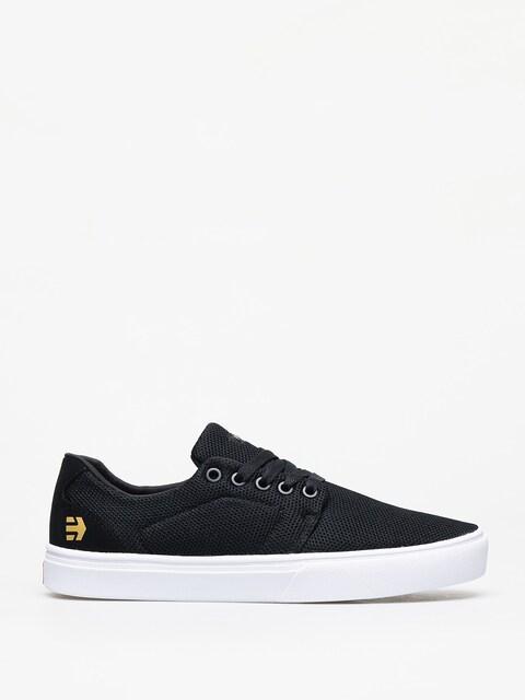 Topánky Etnies Stratus (black/white)