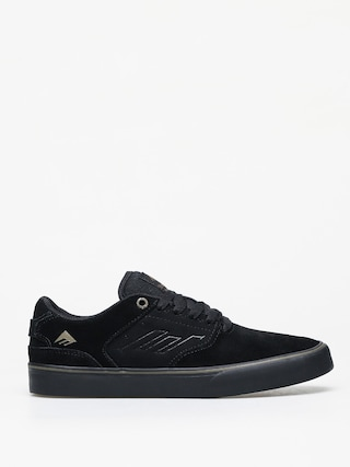 Topu00e1nky Emerica The Reynolds Low Vulc (black/olive/black)