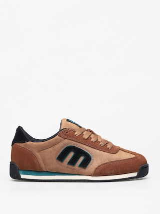 Topu00e1nky Etnies Lo Cut II Ls (brown/black)
