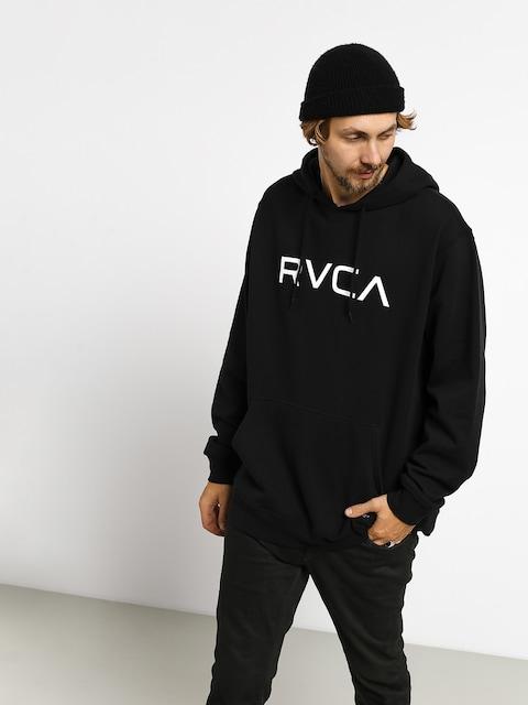 Mikina s kapucňou RVCA Big Rvca Rcy HD