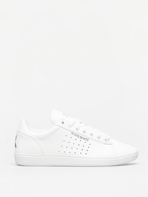 Topánky Le Coq Sportif Courtstar Premium Wmn (optical white)