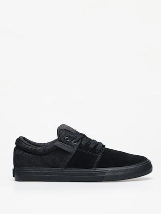 Topu00e1nky Supra Stacks Vulc II (black/black black) <br />