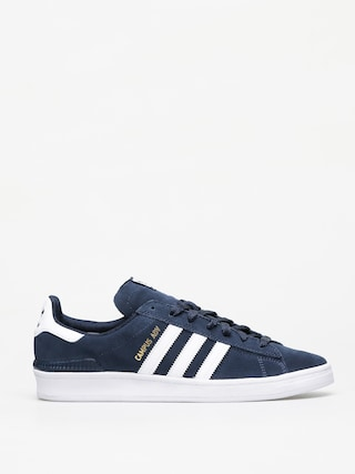 Topu00e1nky adidas Campus Adv (conavy/ftwwht/ftwwht)