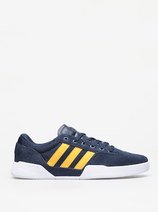 Topu00e1nky adidas City Cup (collegiate navy/active gold/ftwr white)