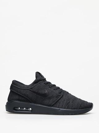 Topu00e1nky Nike SB Air Max Janoski 2 (black/black black black)