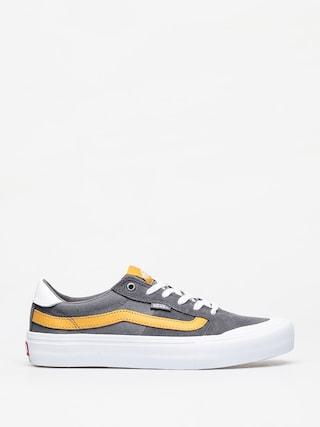 Topu00e1nky Vans Style 112 Pro (pewter/mango mojito)
