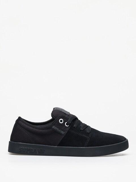 Topánky Supra Stacks II (black)