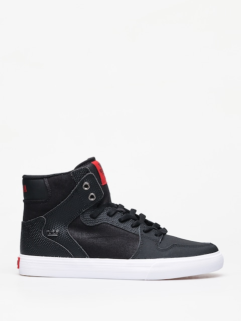 Topánky Supra Vaider (black tuf white)