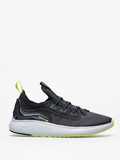 Topánky Supra Factor Xt (black lime)