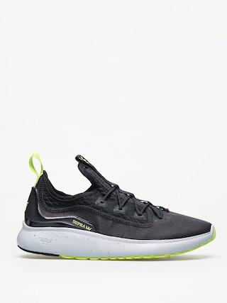 Topánky Supra Factor Xt (black lime)