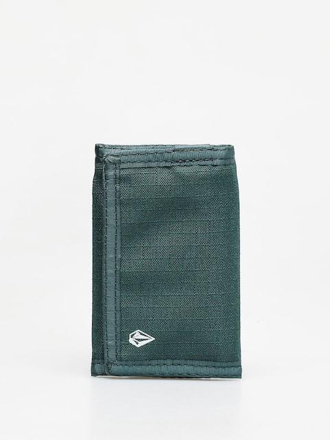 Peňaženka Volcom Nylon Stone (evergreen)