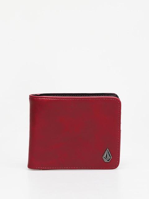 Peňaženka Volcom 3In1 (cabernet)